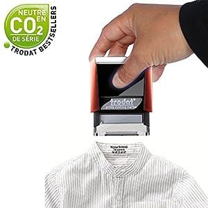 trodat kit tampon textile Printy 4911