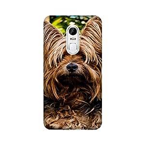 PrintRose Lenovo Vibe X3 back cover - High Quality Designer Case and Covers for Lenovo Vibe X3 dog