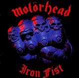Iron Fist Motorhead