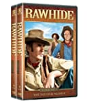 Rawhide: Season 2, Vol. 1 & 2