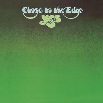 Close to the Edge