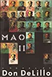 Mao II (0670839043) by DeLillo, Don
