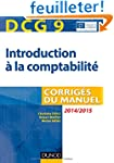 DCG 9 - Introduction � la comptabilit...
