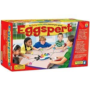 Educational Insights 7880 Eggspert
