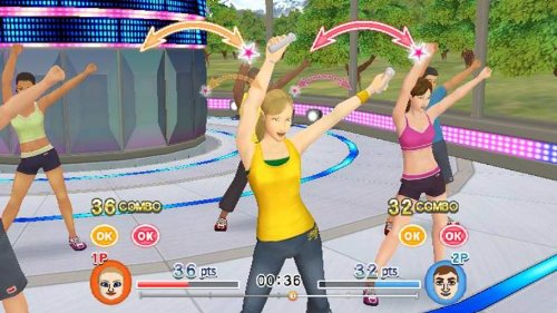Exerbeat Gym Class Workout  galerija