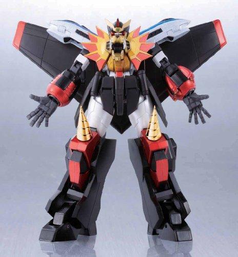スーパーロボット超合金 勇者王 ガオガイガー