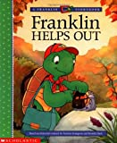 Franklin Tv #05: Franklin's Helps Out (0439203791) by Bourgeois, Paulette