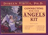 Connecting with Your Angels Kit (1401903126) by Virtue, Doreen
