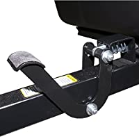 Polar Trailer Foot Pedal Latch from Pola...