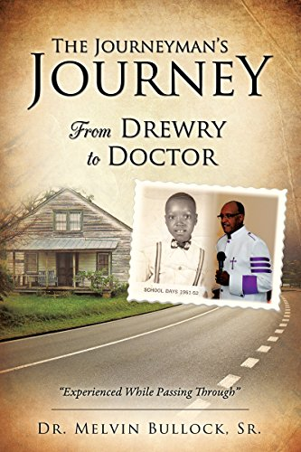 the-journeymans-journey-from-drewry-to-doctor-english-edition