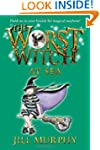 The Worst Witch at Sea (Magical Adven...