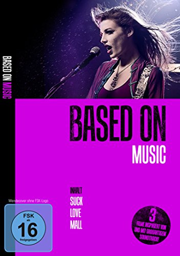 Based on: Music [3 DVDs]