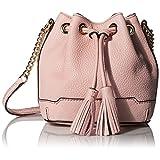 Rebecca Minkoff Micro Lexi Cross-Body Bucket Bag
