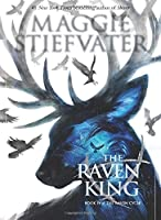 The The Raven King
