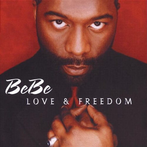 """Bebe winans """"dream"""" album the whole thing is amazing. Soothing."""