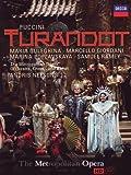 Puccini, Giacomo - Turandot