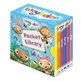 Waybuloo Pocket Libraryby Limited