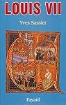 Louis VII par Sassier
