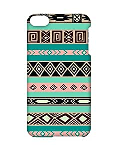 Crackndeal Back Cover for Apple Ipod Touch 6th Generation