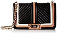 Rebecca Minkoff Love Crossbody Should…