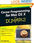 Cocoa Programming for Mac OS X For Du...