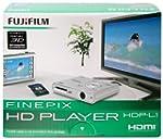 Fujifilm HD Player, HDP-L1 Plays HD/3...