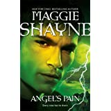 Angel's Pain (Wings in the Night)by Maggie Shayne