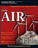 Adobe AIR Bible