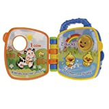 FISHER PRICE LAUGH & LEARN COUNTING ANIMAL FRIENDS BOOK