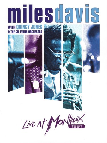 Miles Davis & Quincy Jones - Live at Montreux 1991