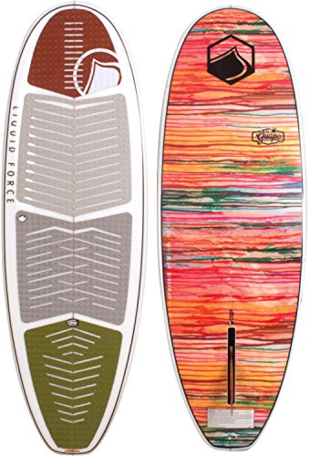 Liquid Force Guapo Wakesurfer 2017 - 5ft2in