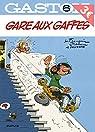 Gaston Lagaffe, tome 6 : Gare aux gaffes par Franquin