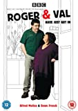 Roger & Val Have Just Got in: Series One [DVD]
