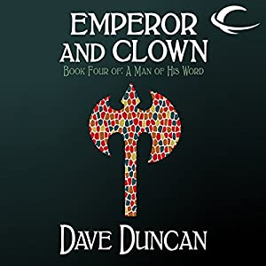 Emperor and Clown Audiobook
