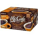 McCafe Pumpkin Spice Coffee K-Cups (18.6oz, 54 ct.)