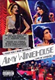 Amy Winehouse: I Told You I Was Trouble