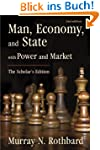 Man, Economy, and State with Power an...