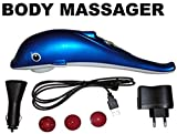 DivineXt India Dolphin Body Massager