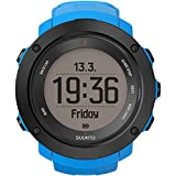 Suunto Ambit3 VERTICAL Blue Image