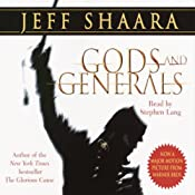Gods and Generals: A Novel of the Civil War | [Jeff Shaara]