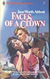 Faces of a Clown (Harlequin Superromance No. 192) (0373701926) by Jane Worth Abbott
