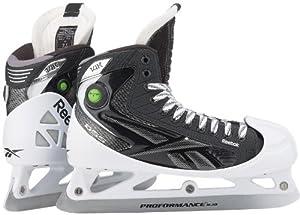 Reebok 14K Pump Goalie Skates [SENIOR]