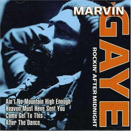 Marvin Gaye - Rockin