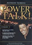 Anthony Robbins - Powertalk - Transformation - The Power of Expanded Identity [2 Audio CDs + Booklet]