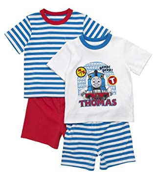 Thomas the Tank Engine Shorties - 2pk