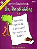 img - for Dr. DooRiddles, Book A2: Associative Reasoning Activities book / textbook / text book