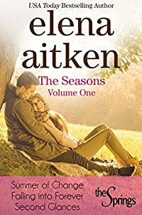The Seasons: Volume One: The Springs Box Set: Vol. 1 by Elena Aitken ebook deal