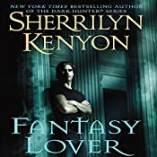 Fantasy Lover: A Dark-Hunter Novel | [Sherrilyn Kenyon]