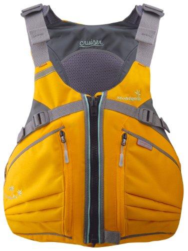 Cheap Stohlquist Women's Cruiser Life Jacket/Personal Floatation Device (Cruiser)
