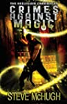 Crimes Against Magic (The Hellequin C...